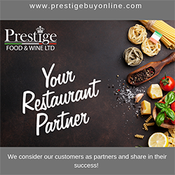 Prestige Food & Wine