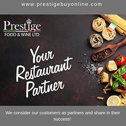 Prestige Food & Wine